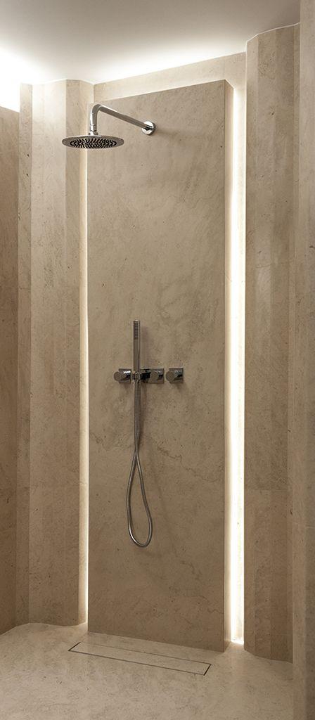 Fotos italiaanse douches - Italiaanse douche mosai dat ...